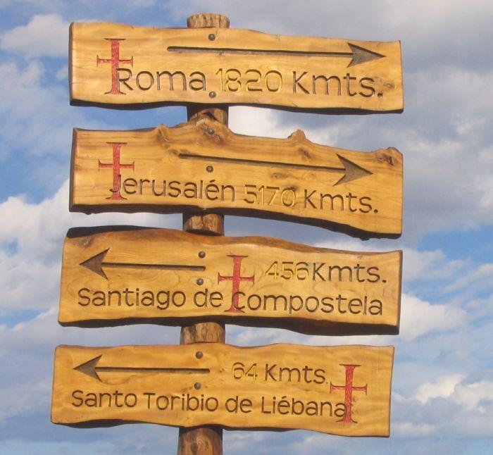 Camino de Santiago (norte)