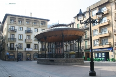 Plaza de la musica