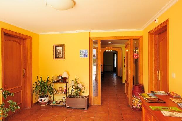 Itulazabal - entrada