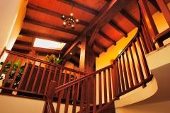 Itulazabal - interior