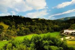 Itulazabal - paisaje